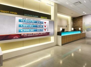 led-display-financial-application