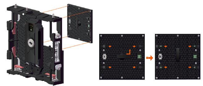 change-modules