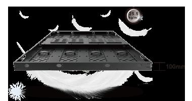 callisto x features