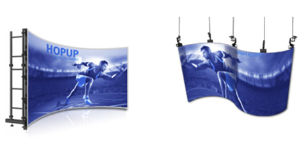 flexible led series features