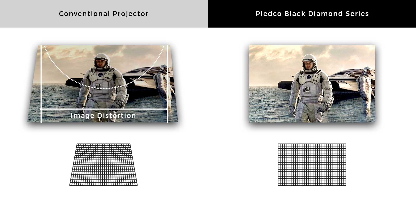 black diamond features